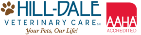 Hill Dale Logo